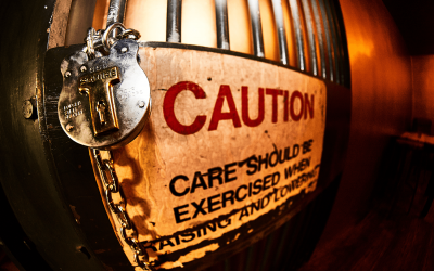 caution care should be exercised